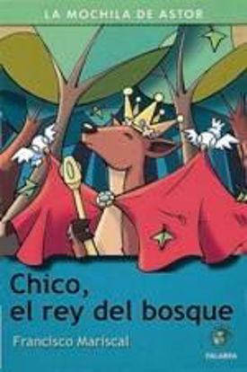 Foto de CHICO EL REY DEL BOSQUE #26