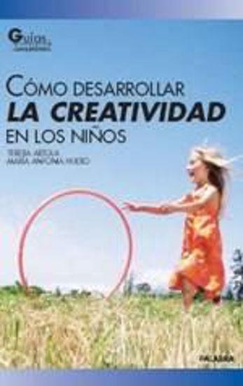 Foto de COMO DESARROLLAR LA CREATIVIDAD EN L0S NIÑOS