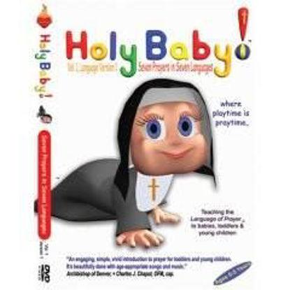Foto de DVD.HOLY BABY