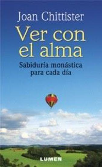 Foto de VER CON EL ALMA