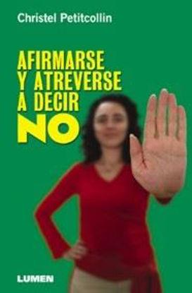 Picture of AFIRMARSE Y ATREVERSE A DECIR NO