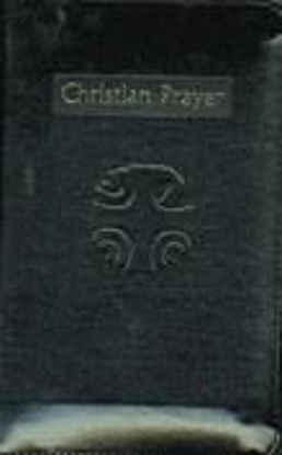 Picture of CHRISTIAN PRAYER  (DIURNAL)