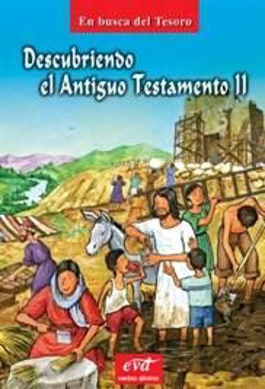 Foto de DESCUBRIENDO EL ANTIGUO TESTAMENTO II