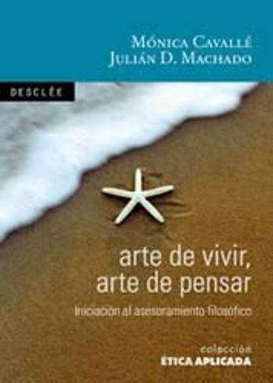 Foto de ARTE DE VIVIR ARTE DE PENSAR #11