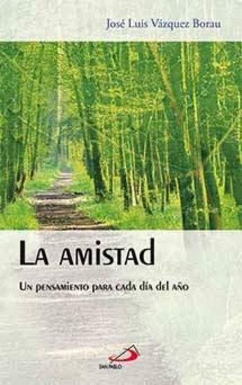 Foto de AMISTAD (SP ESPAÑA)