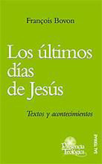 Foto de ULTIMOS DIAS DE JESUS #155