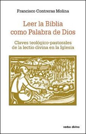 Foto de LEER LA BIBLIA COMO PALABRA DE DIOS