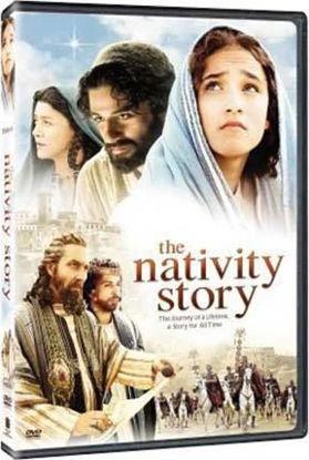 Foto de DVD.JESUS EL NACIMIENTO