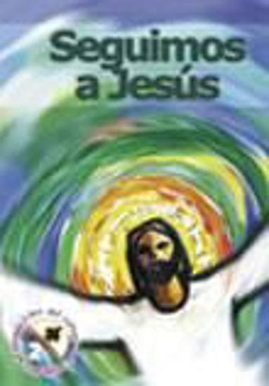 Foto de SEGUIMOS A JESUS #2 (CUADERNO)