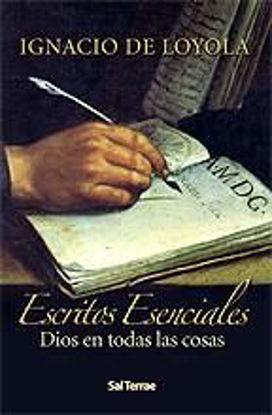 Picture of ESCRITOS ESENCIALES IGNACIO DE LOYOLA #210