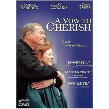 Foto de DVD.A VOW TO CHERISH