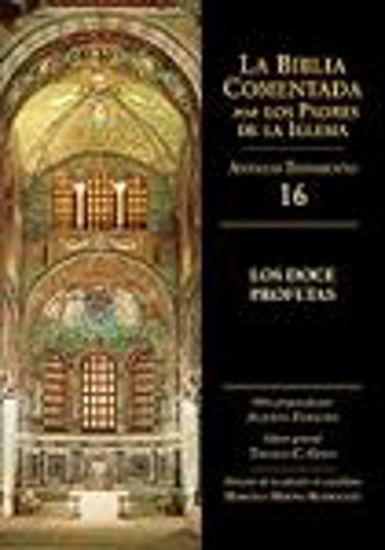 Foto de BIBLIA COMENTADA AT DOCE PROFETAS #16