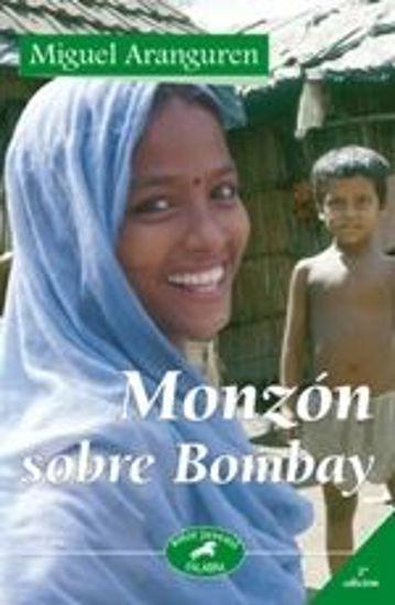 Foto de MONZON SOBRE BOMBAY