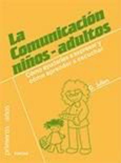 Foto de COMUNICACION NIÑOS ADULTOS