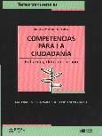 Foto de COMPETENCIAS PARA LA CIUDADANIA