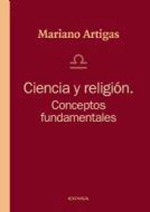 Picture of CIENCIA Y RELIGION (EUNSA)