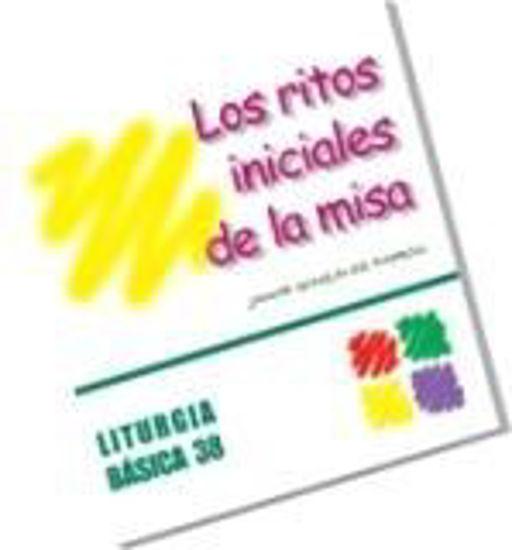 Foto de RITOS INICIALES DE LA MISA #38