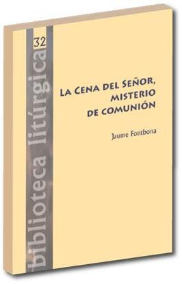 Foto de CENA DEL SEÑOR MISTERIO DE COMUNION #32