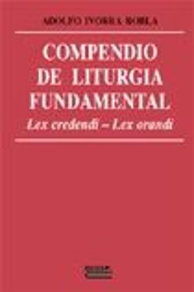 Foto de COMPENDIO DE LITURGIA FUNDAMENTAL #28