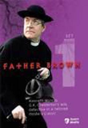 Foto de DVD.FATHER BROWN SET 1 (NETO)