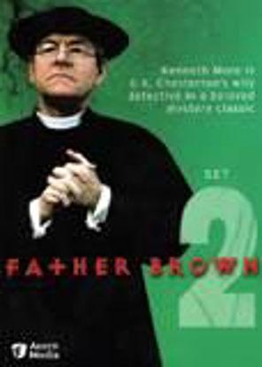 Foto de DVD.FATHER BROWN SET 2 (NETO)