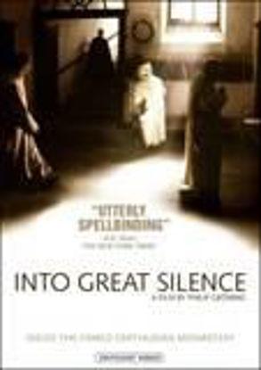 Foto de DVD.INTO GREAT SILENCE