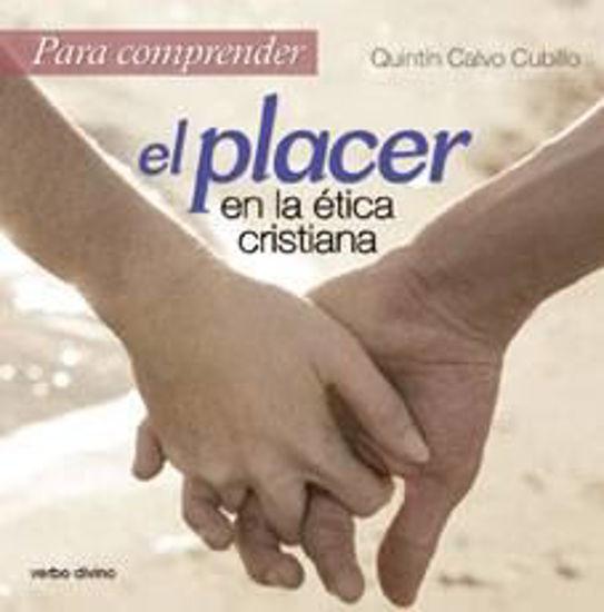 Foto de PARA COMPRENDER EL PLACER EN LA ETICA CRISTIANA #86