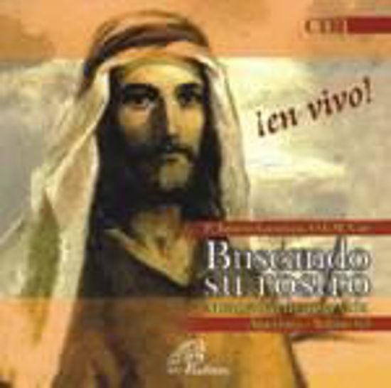 Foto de CD.BUSCANDO SU ROSTRO 12 (ENCUENTRO)