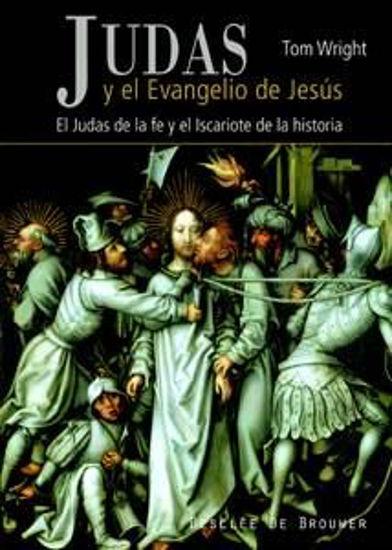 Foto de JUDAS Y EL EVANGELIO DE JESUS #31