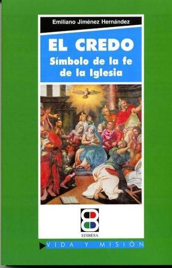 Foto de CREDO SIMBOLO DE LA FE DE LA IGLESIA #141