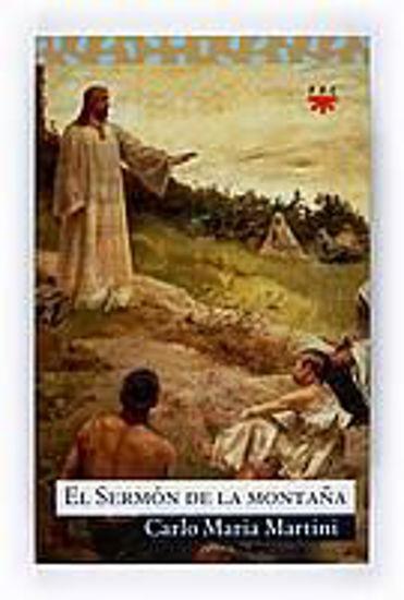 Foto de SERMON DE LA MONTAÑA (PPC) #156