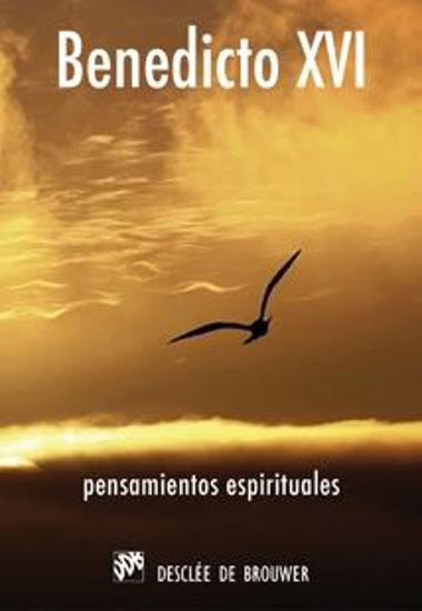 Foto de PENSAMIENTOS ESPIRITUALES