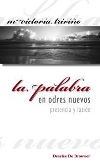 Foto de PALABRA EN ODRES NUEVOS PRESENCIA Y LATIDO #88