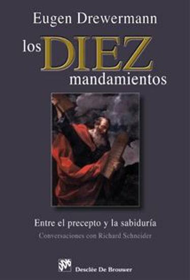 Foto de DIEZ MANDAMIENTOS (DESCLEE) #63