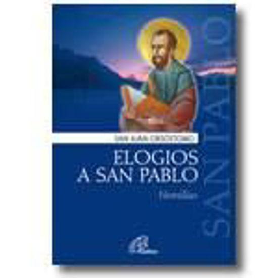 Foto de ELOGIOS A SAN PABLO