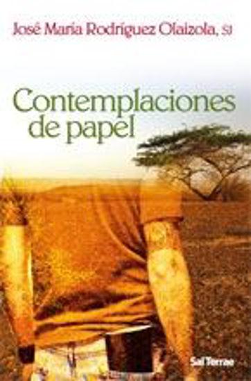 Foto de CONTEMPLACIONES DE PAPEL #233