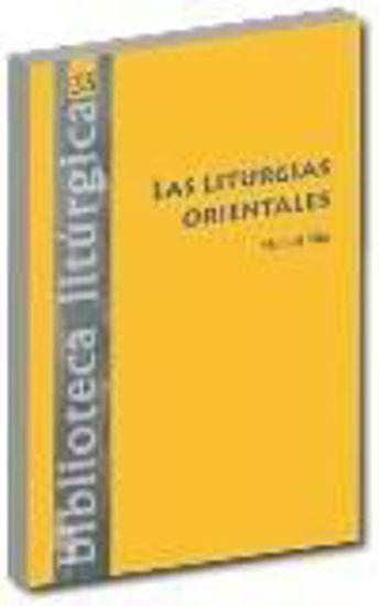 Foto de LITURGIAS ORIENTALES #35