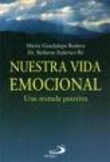 Foto de NUESTRA VIDA EMOCIONAL