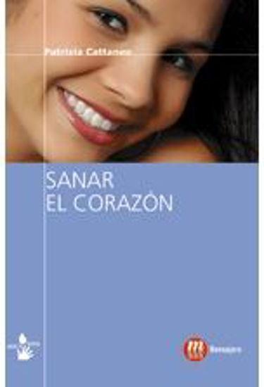 Foto de SANAR EL CORAZON (MENSAJERO)