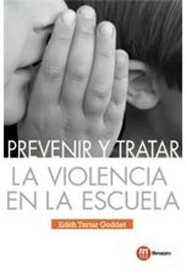 Foto de PREVENIR Y TRATAR LA VIOLENCIA EN LA ESCUELA