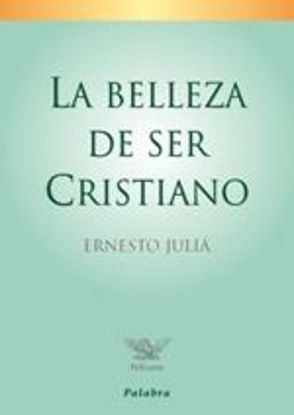 Picture of BELLEZA DE SER CRISTIANO