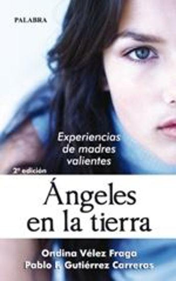 Foto de ANGELES EN LA TIERRA (PALABRA)