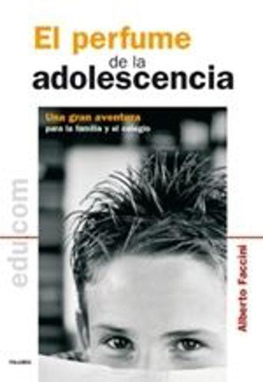 Foto de PERFUME DE LA ADOLESCENCIA