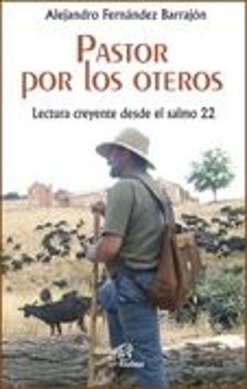 Foto de PASTOR POR LOS OTEROS #1