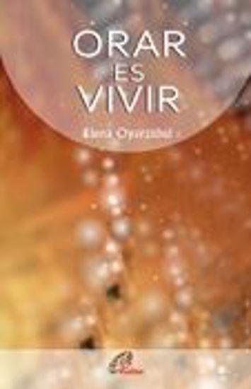 Foto de ORAR ES VIVIR #16