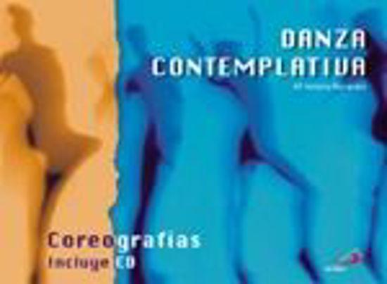 Foto de DANZA CONTEMPLATIVA (CD INCLUIDO)