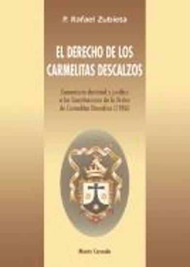 Foto de DERECHO DE LOS CARMELITA DESCALZO