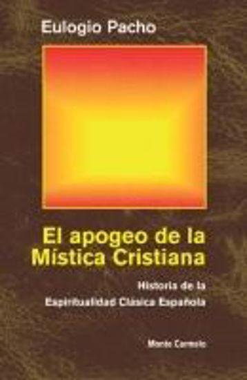 Foto de APOGEO DE LA MISTICA CRISTIANA