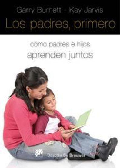 Foto de PADRES PRIMEROS