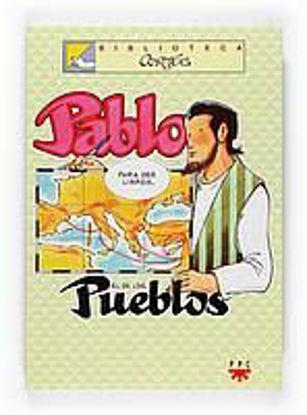 Foto de PABLO EL DE LOS PUEBLOS #6